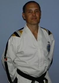 Ли Алексей Валентинович