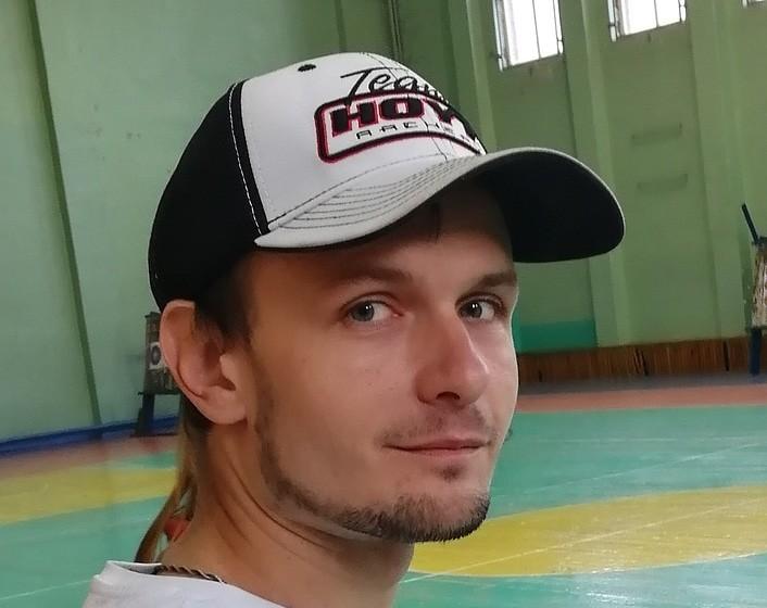 Приходько Владимир Анатольевич